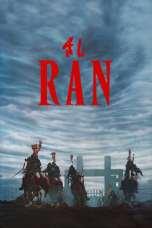 Ran (1985) BluRay 480p & 720p Free HD Movie Download