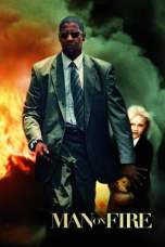 Man on Fire (2004) BluRay 480p & 720p Free HD Movie Download