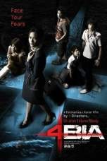 Phobia (2008) DVDRip 480p & 720p Free HD Movie Download