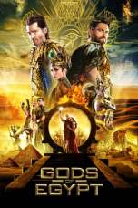 Gods of Egypt (2016) BluRay 480p & 720p Free HD Movie Download