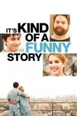 It's Kind of a Funny Story (2010) BluRay 480p & 720p Movie Download