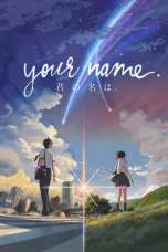 Your Name (2016) BluRay 480p & 720p Free HD Movie Download