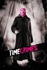 Timecrimes (2007) BluRay 480p & 720p Free HD Movie Download