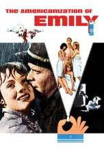 The Americanization of Emily (1964) BluRay 480p & 720p Free HD Movie Download