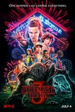 Stranger Things Season 3 (2019) WEB-DL 480p & 720p Movie Download