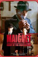 Maigret: Night at the Crossroads (2017) WEB-DL 480p & 720p Download