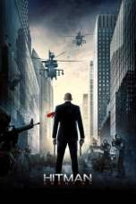 Hitman: Agent 47 (2015) BluRay 480p & 720p Free HD Movie Download