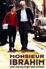 Monsieur Ibrahim (2003) DVDRip 480p & 720p Free HD Movie Download