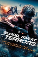 Blood, Sweat and Terrors (2018) WEB-DL 480p & 720p Movie Download