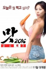 Three Sexy Meals (2016) HDRip 480p & 720p Korean Movie Download