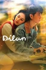 Dilan 1991 (2019) DVDRip 480p & 720p Free HD Movie Download