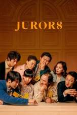 Juror 8 (2019) WEB-DL 480p & 720p Free HD Korean Movie Download