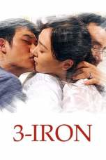3-Iron (2004) BluRay 480p & 720p Free HD Korean Movie Download