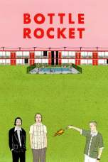 Bottle Rocket (1996) BluRay 480p & 720p Free HD Movie Download