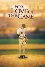 For Love of the Game (1999) BluRay 480p & 720p Free Movie Download