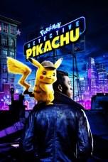 Pokémon Detective Pikachu (2019) Dual Audio 480p & 720p Download