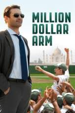 Million Dollar Arm (2014) BluRay 480p & 720p Free HD Movie Download