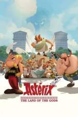 Asterix and Obelix: Mansion of the Gods (2014) BluRay 480p & 720p