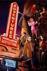 Adventures in Babysitting (2016) WEBRip 480p & 720p Movie Download