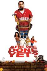 Are We Done Yet (2007) BluRay 480p & 720p Free HD Movie Download