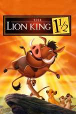 The Lion King 3 (2004) BluRay 480p & 720p Free HD Movie Download