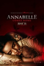 Annabelle Comes Home (2019) BluRay 480p & 720p HD Movie Download