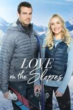 Love on the Slopes (2018) WEB-DL 480p & 720p Movie Download