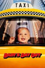 Baby's Day Out (1994) BluRay 480p & 720p Free HD Movie Download