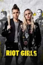 Riot Girls (2019) WEBRip 480p & 720p Free HD Movie Download