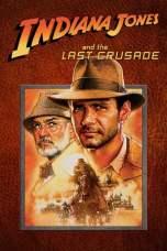 Indiana Jones and the Last Crusade (1989) BluRay 480p 720p Download