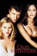 Cruel Intentions (1999) BluRay 480p & 720p Free HD Movie Download