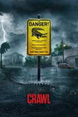 Crawl (2019) BluRay 480p & 720p Free HD Movie Download Watch Online