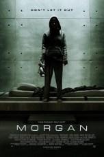 Morgan (2016) BluRay 480p & 720p Free HD Movie Download