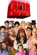 Epic Movie (2007) BluRay 480p & 720p Free HD Movie Download
