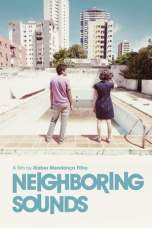 Neighboring Sounds (2012) BluRay 480p & 720p HD Movie Download