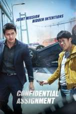 Confidential Assignment (2017) BluRay 480p & 720p HD Movie Download