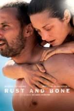Rust and Bone (2012) BluRay 480p & 720p Free HD Movie Download