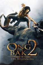Ong Bak 2 (2008) BluRay 480p & 720p Free HD Thai Movie Download
