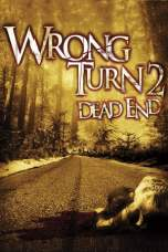 Wrong Turn 2: Dead End (2007) BluRay 480p & 720p HD Movie Download