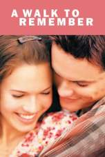 A Walk to Remember (2002) BluRay 480p & 720p Movie Download