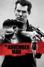 The November Man (2014) BluRay 480p & 720p Free HD Movie Download