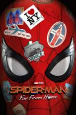 Spider-Man: Far from Home (2019) Dual Audio 480p & 720p Movie Download in Hindi