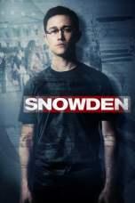 Snowden (2016) BluRay 480p & 720p Free HD Movie Download