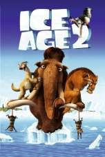 Ice Age: The Meltdown (2006) BluRay 480p & 720p HD Movie Download