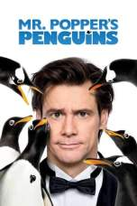 Mr. Popper's Penguins (2011) BluRay 480p & 720p HD Movie Download