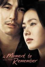 A Moment to Remember (2004) BluRay 480p & 720p Movie Download