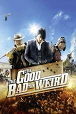 The Good the Bad the Weird (2008) BluRay 480p & 720p Movie Download