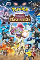 Pokemon the Movie: Hoopa and the Clash of Ages (2015) BluRay 480p & 720p Free HD Movie Download