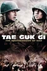 The Brotherhood of War (2004) BluRay 480p & 720p Free Movie Download