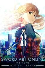 Sword Art Online The Movie: Ordinal Scale (2017) BluRay 480p & 720p Free HD Movie Download